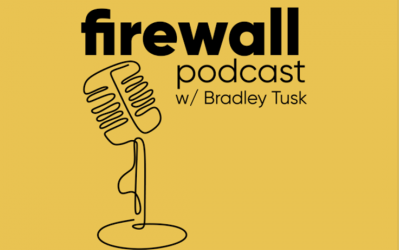 John Rogers: How to Run a Campaign on Firewall Podcast