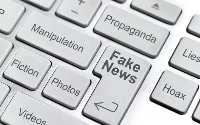 Fake News, Facebook, and How We're Influenceable Commodities. 4 Things to do Now