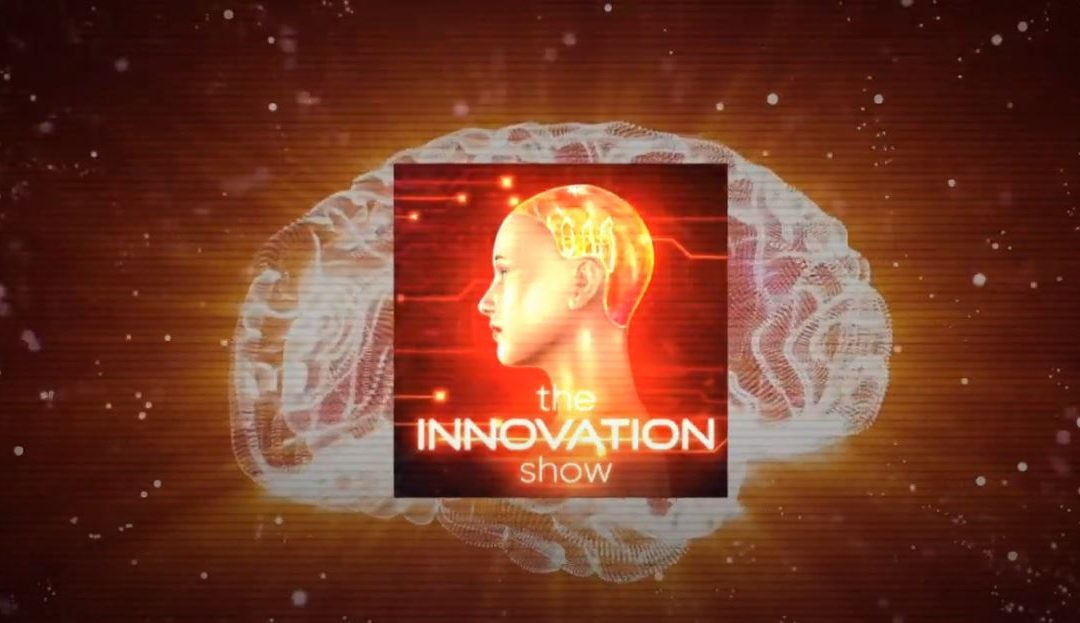 The Innovation Show EP 253: The Renaissance Campaign: A Problem-Solving Formula with John Rogers